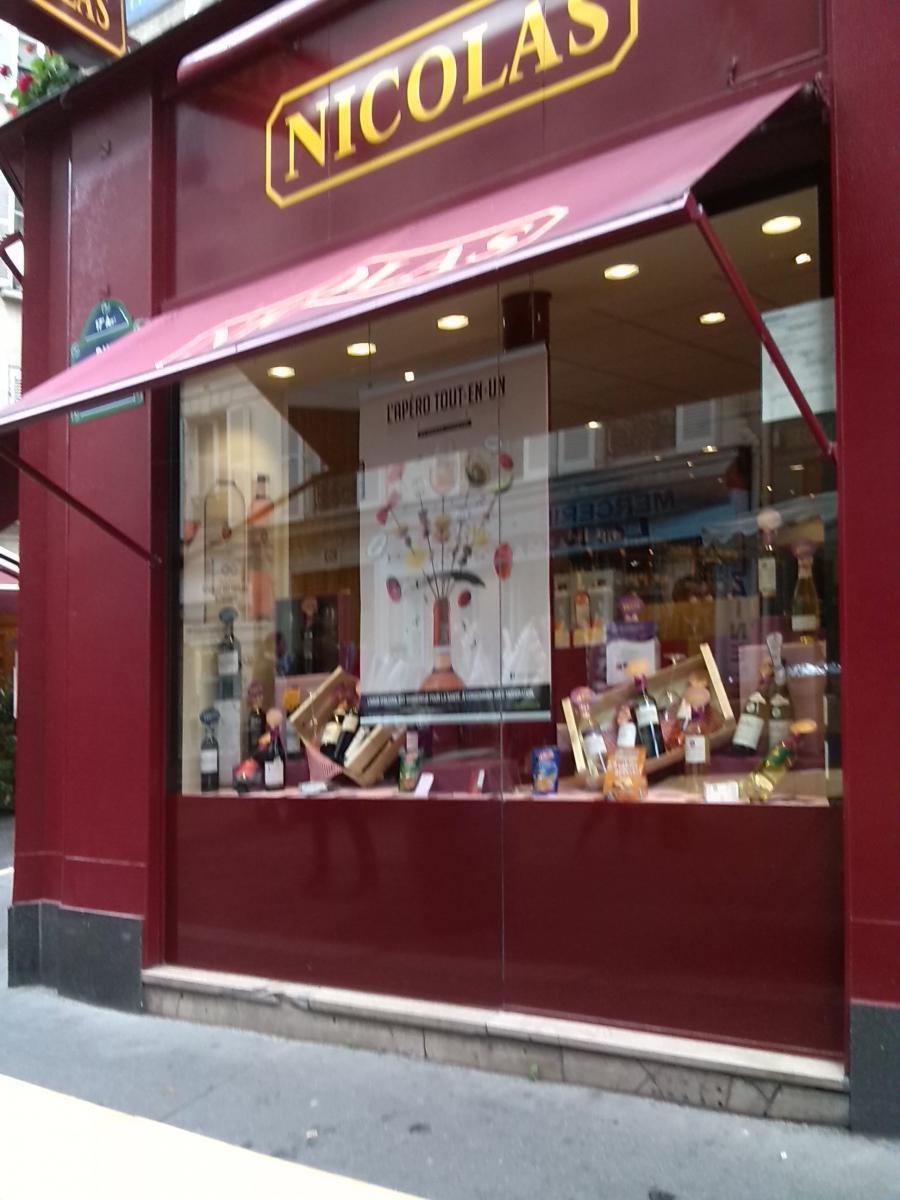 d7fa1b137b8 Nicolas ouvre trois nouvelles boutiques à Paris et à Bordeaux ...