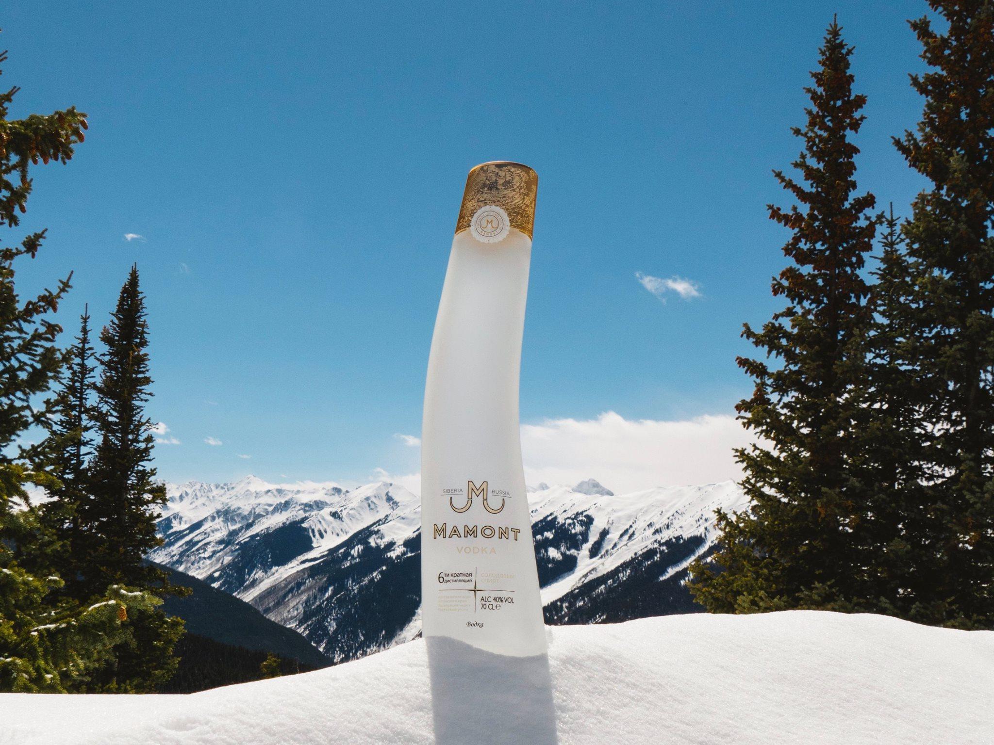 Marussia Beverages acquiert la distillerie Itkulsky en ...